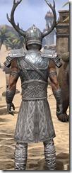 Bloodforge Iron - Male Close Back