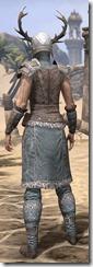 Bloodforge Rawhide - Female Back