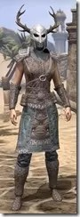 Bloodforge Rawhide - Female Front