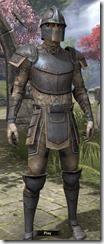 Breton Iron - Male Front