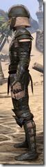 Breton Leather - Male Side