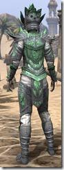 Buoyant Armiger Iron - Female Back