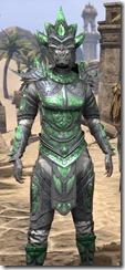Buoyant Armiger Iron - Female Close Front