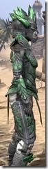 Buoyant Armiger Iron - Female Close Side
