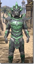 Buoyant Armiger Iron - Male Close Front