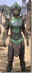 Buoyant Armiger Rawhide - Female Close Front