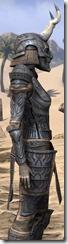Celestial Iron - Female Close Side