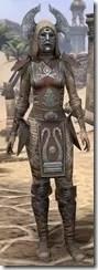 Celestial Rawhide - Female Front