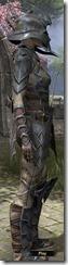 Daedric Iron - Female Side