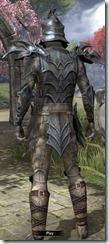 Daedric Iron - Male Close