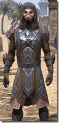 Dark Brotherhood Iron - Male Close Front