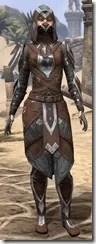 Dark Brotherhood Rawhide - Female Front
