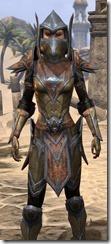 Dark Elf Dwarven - Female Close Front