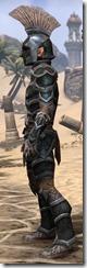 Dark Elf Leather - Male Side