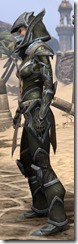 Dark Elf Orichalc - Female Side