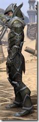Dark Elf Orichalc - Male Side