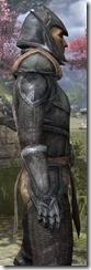 Dunmer Iron - Male Close Side