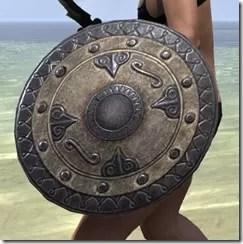 Akaviri Beech Shield 2