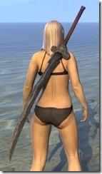 Akaviri Iron Greatsword 2