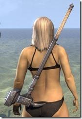 Assassin's League Iron Maul 2