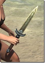 Nord Orichalc Dagger 2