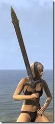 Orc Orichalc Greatsword