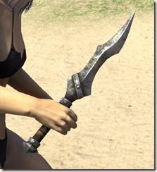 Primal Iron Dagger 2