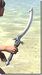 Pyandonean Iron Dagger 2