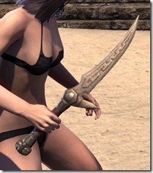 The Maelstrom's Dagger 2