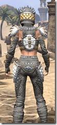 Dead-Water Iron - Female Close Rear