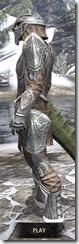 Apostle Rawhide - Argonina Male Side