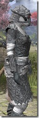 Ashlander Iron - Khajiit Female Close Side