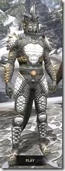 Dead-Water Iron - Argonian Male Front