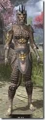 Dead-Water Rawhide - Khajiit Female Front