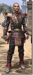 Abnur Tharn - Male Front
