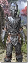 Aldmeri Dominion Iron - Khajiit Female Close Front