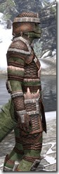 Argonian Hide - Argonian Male Close Side