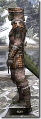 Argonian Orichalc - Argonian Male Side