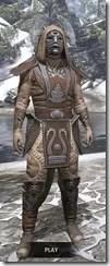 Celestial Rawhide - Argonian Male Front