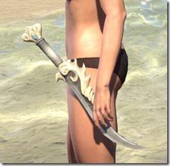 Anequina Iron Dagger 1