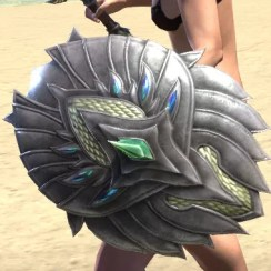 Jephrine Paladin Shield 2