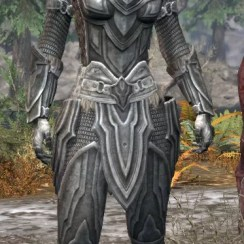 Ancestral Orc Iron - Female Front