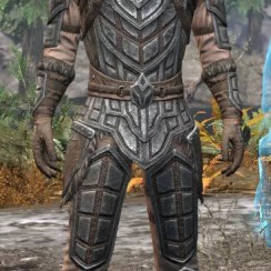 Ancestral Orc Rawhide - Male Front