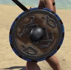 Karthwatch Sigil Shield 2
