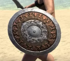 Second Legion Shield 2