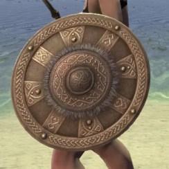 Valorous Sovngarde Shield 2