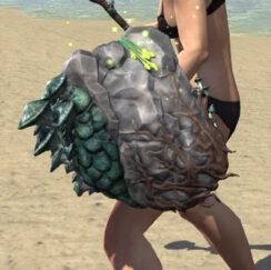 Gloomspore Shield 2