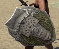 Black Fin Legion Maple Shield 2