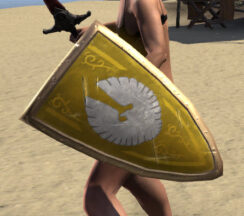 Dominion Banner-Bearer Shield 2