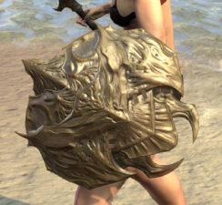Chitinous Shield 2